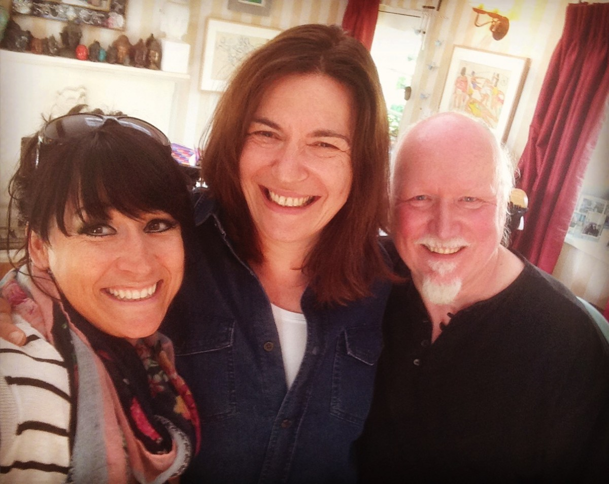 Kate Hicks -Beach Vocal Coach
